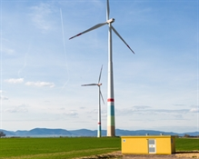 statcom improve power factor for wind pv farm